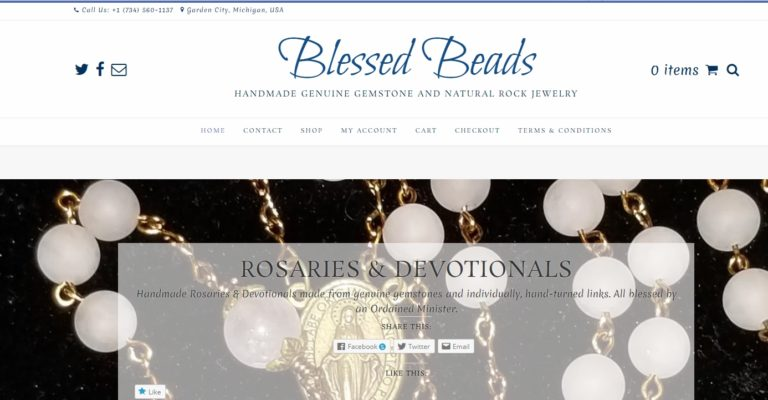 Blessed Beads™